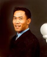 Hi, I'm Anonh Sengmany