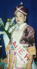Miss Lao Hmong
