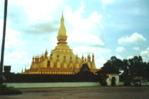 ThardLuang Vientiane